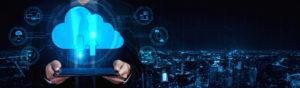 Cloudmigration IT-Service